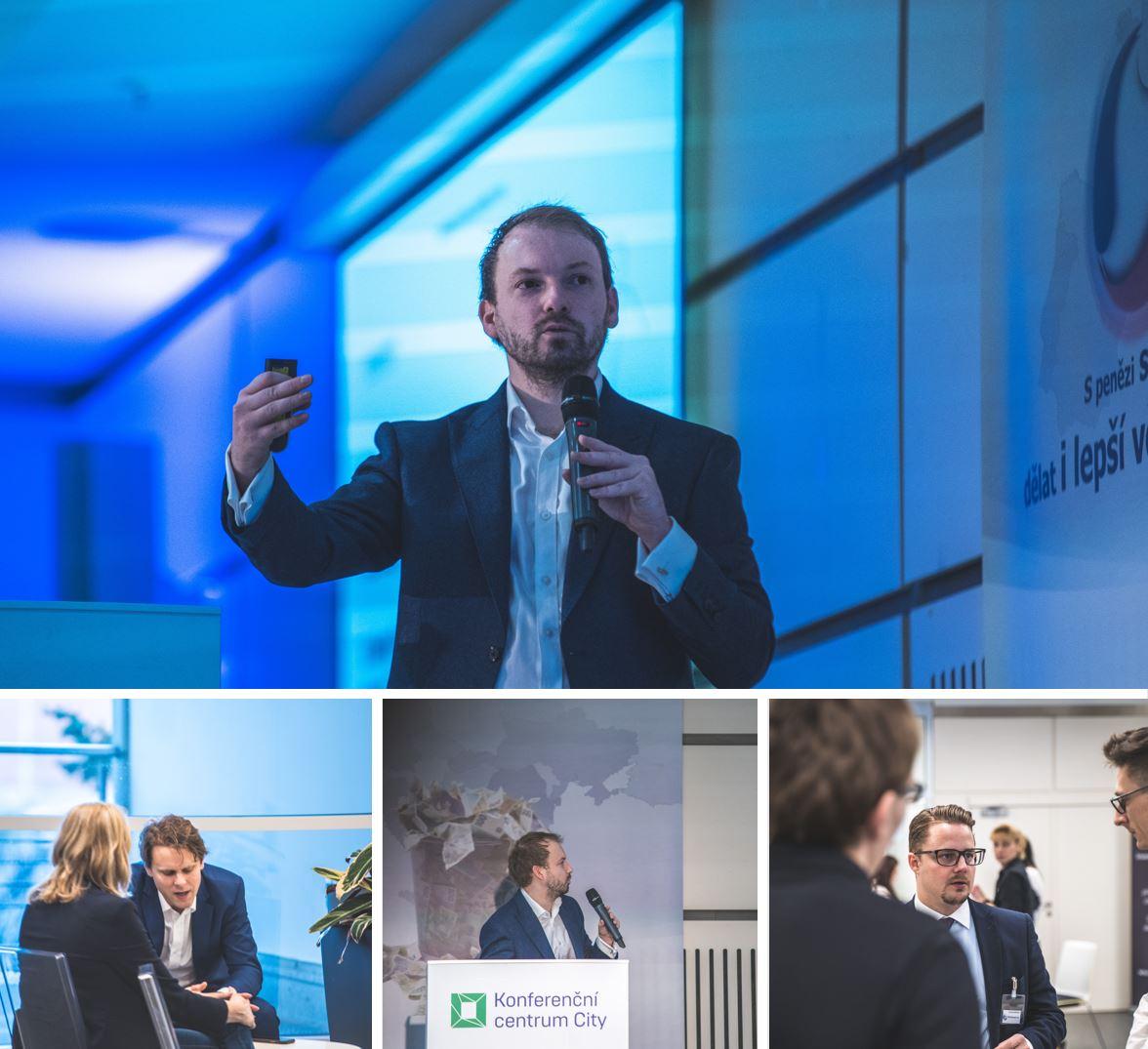 Hlavní partner FPG Money Expo Invest 2019
