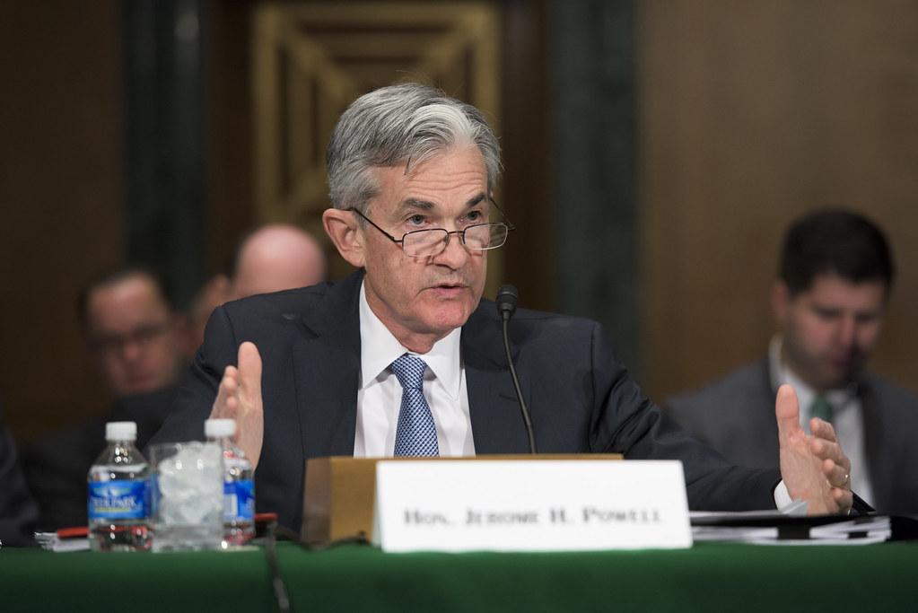 Fed: jak za něj pracují jeho slova