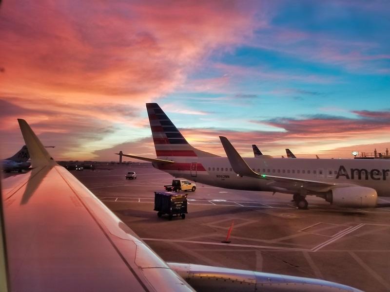 Hrůza pro letecké společnosti. Problém nebo ponaučení?