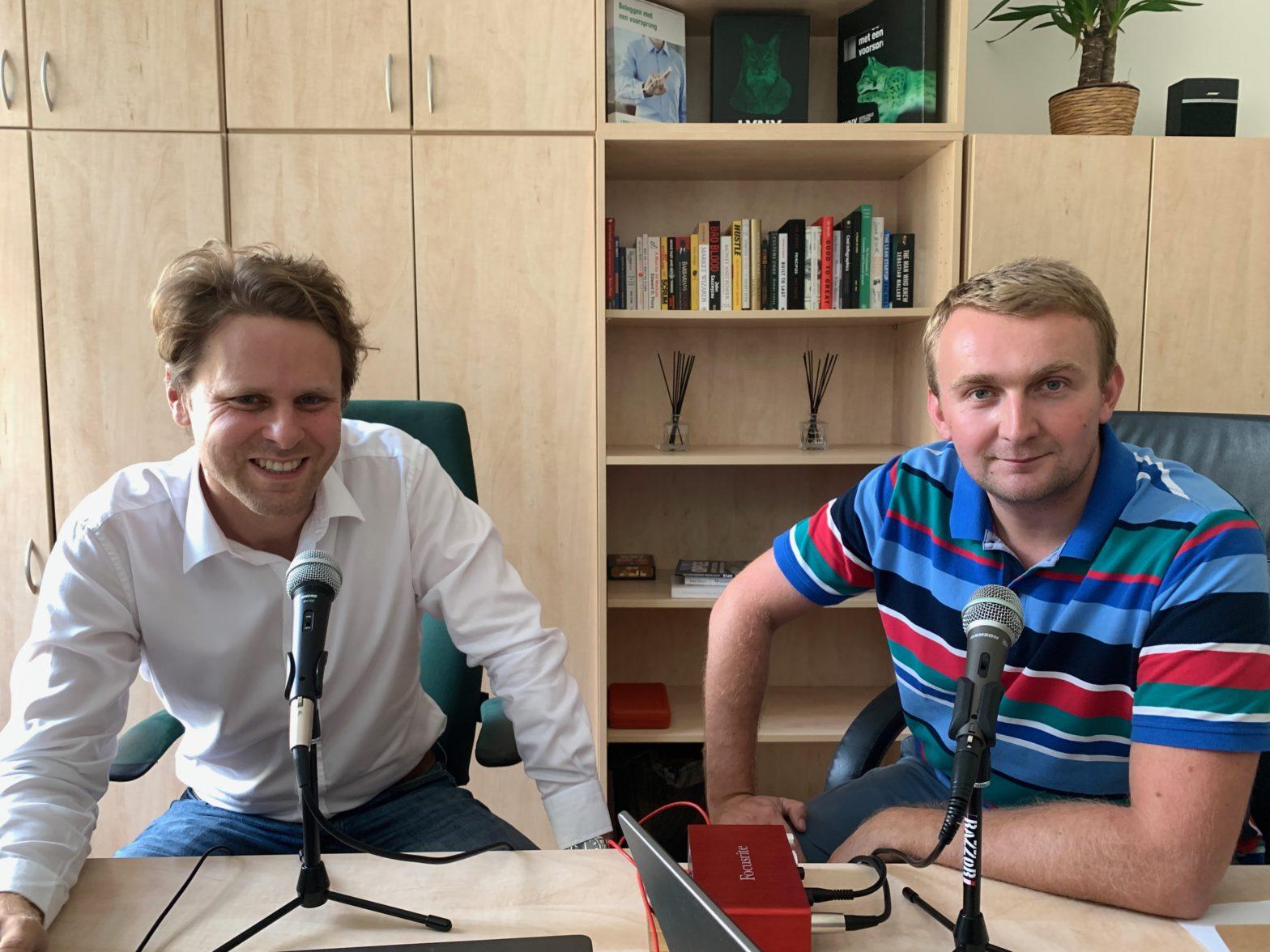 Rozhovor pro LYNX: Jan Rohrbacher o strategiích hedge fondů