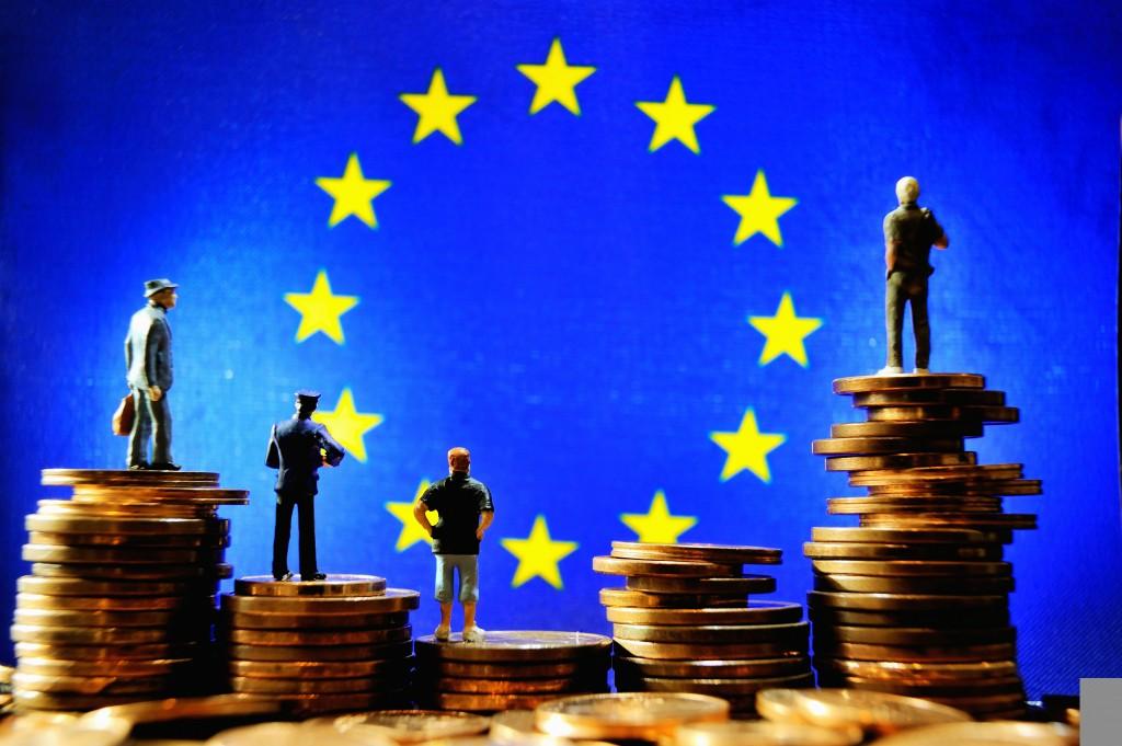 Systém EU se mění