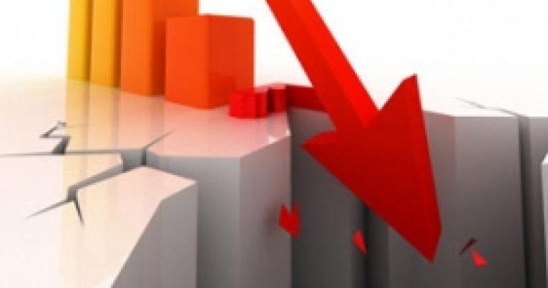 Ekonomická recese podle písmen