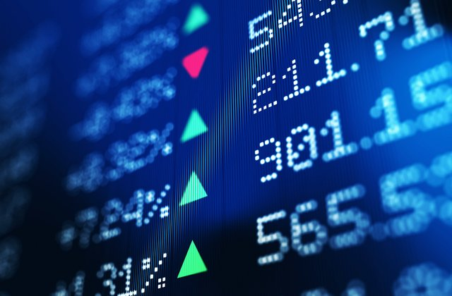 Zajímavý zpětný odkup akcií