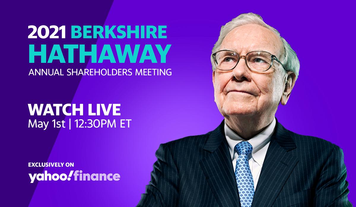 Valná hromada Berkshire Hathaway