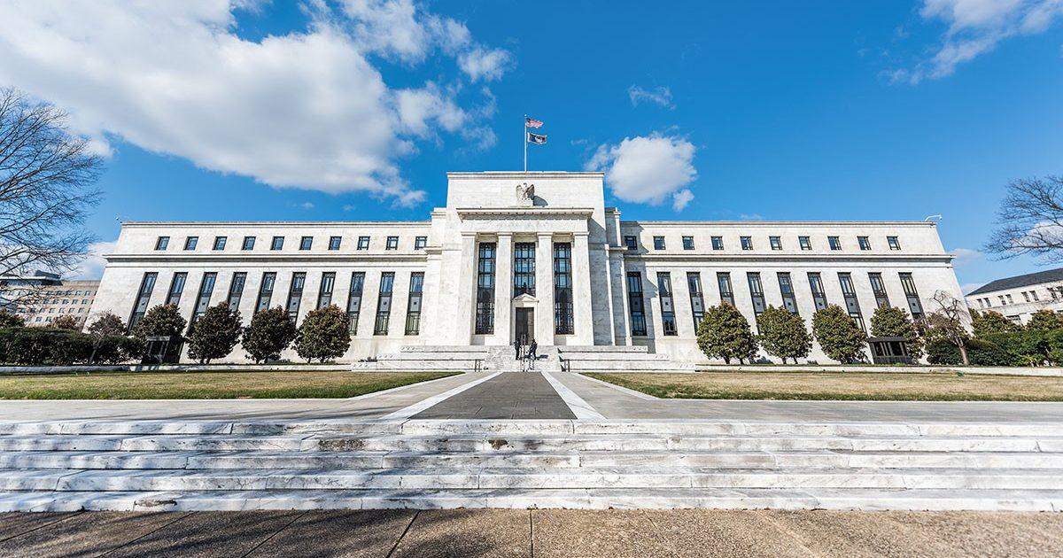 Středeční zasedání Fedu