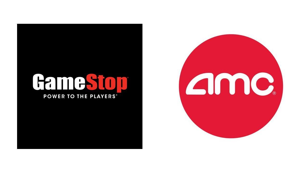GameStop nově součástí Russell 1000, AMC nikoliv