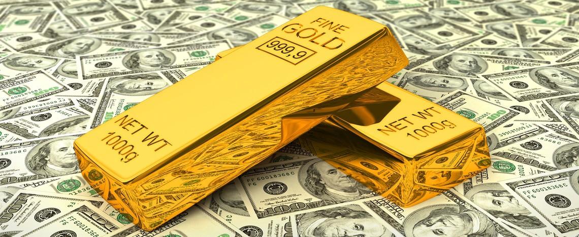 Zlatý standard skončil před 50 lety