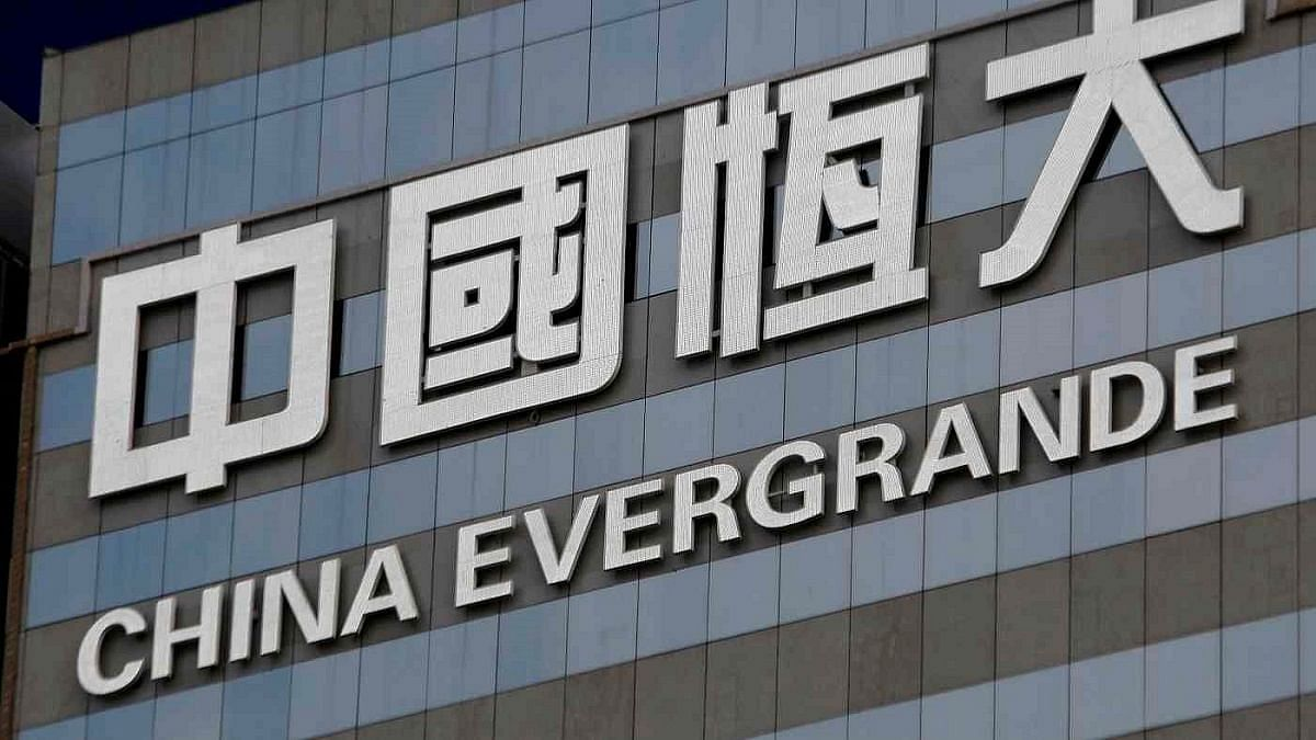 Bude zEvergrande druhý Lehman Brothers?