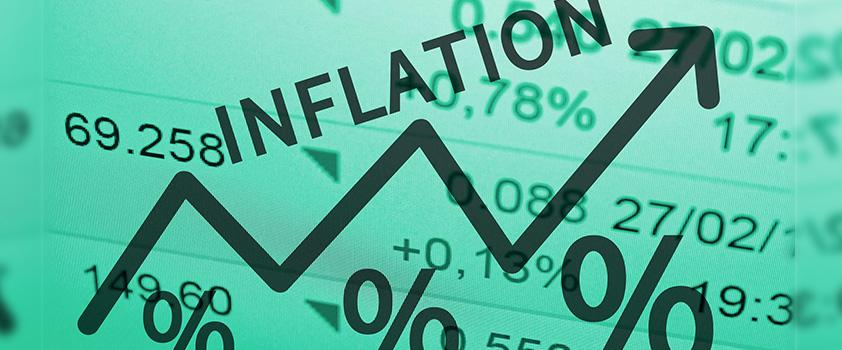 Inflace v eurozóně na desetiletém maximu